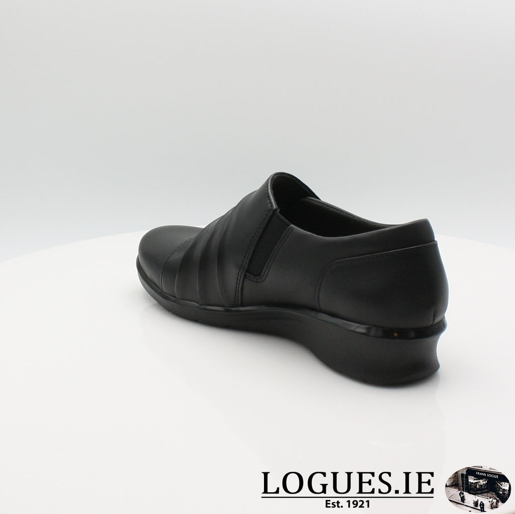 Hope Shine CLARKS, Ladies, Clarks, Logues Shoes - Logues Shoes.ie Since 1921, Galway City, Ireland.