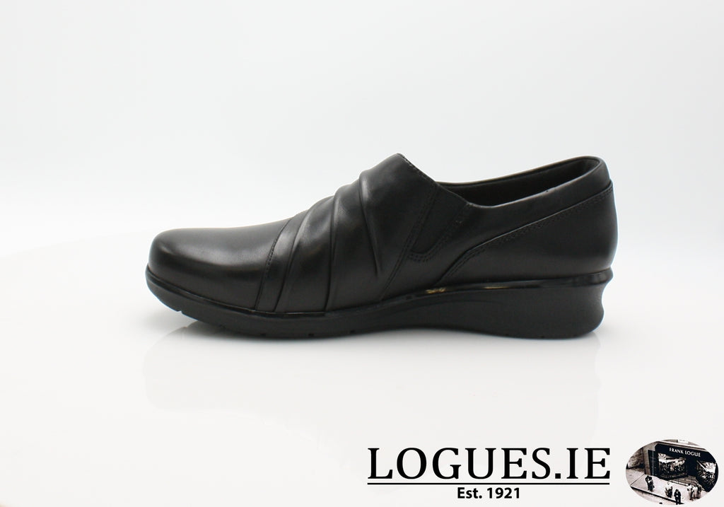 Hope Roxanne CLARKS 19, Ladies, Clarks, Logues Shoes - Logues Shoes.ie Since 1921, Galway City, Ireland.