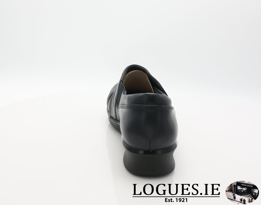 Hope Roxanne CLARKS 19-Ladies-Clarks-Navy-080-E-Logues Shoes