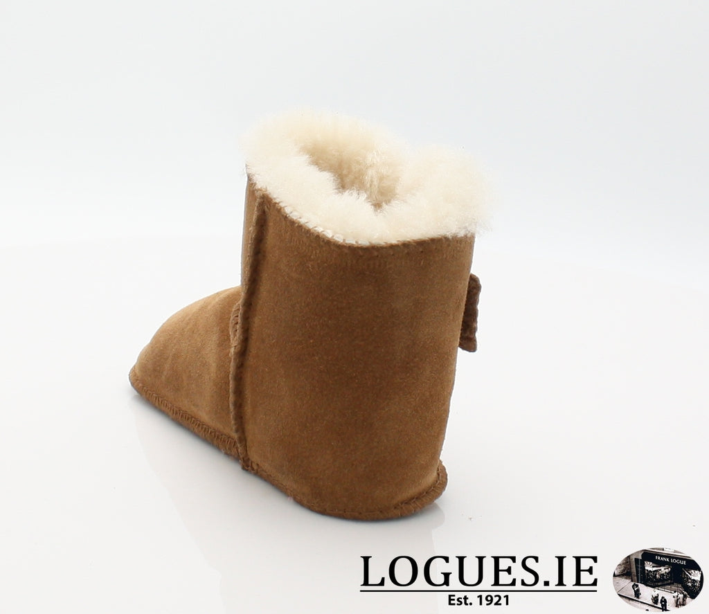 UGGS KIDS I ERIN 5202-SALE-UGGS FOOTWEAR-CHESNUT-XL =-Logues Shoes