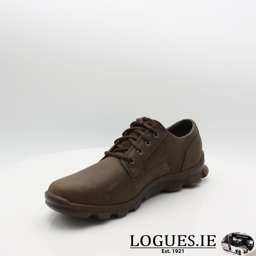 INTENT CATS 20, Mens, CATIPALLER SHOES /wolverine, Logues Shoes - Logues Shoes.ie Since 1921, Galway City, Ireland.