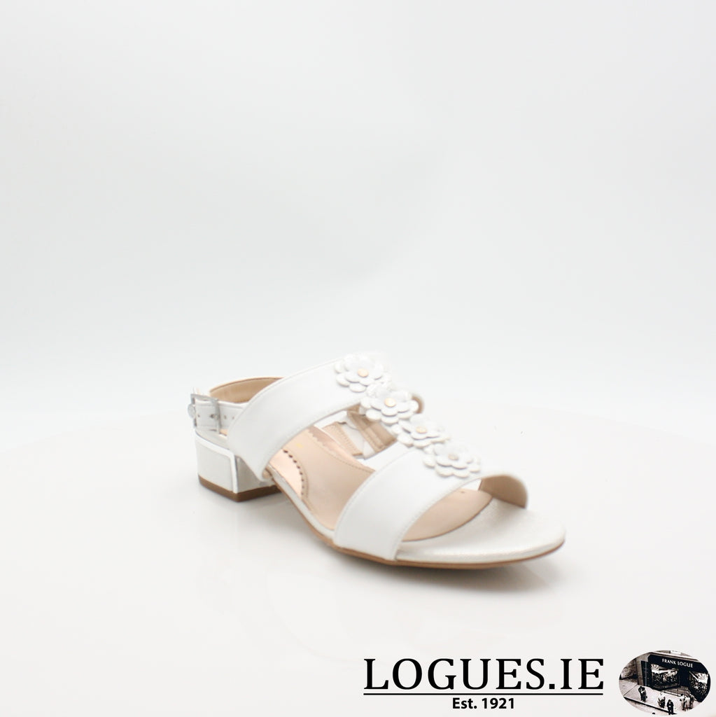 VAN IoneLadiesLogues ShoesBright White / / 050 / E