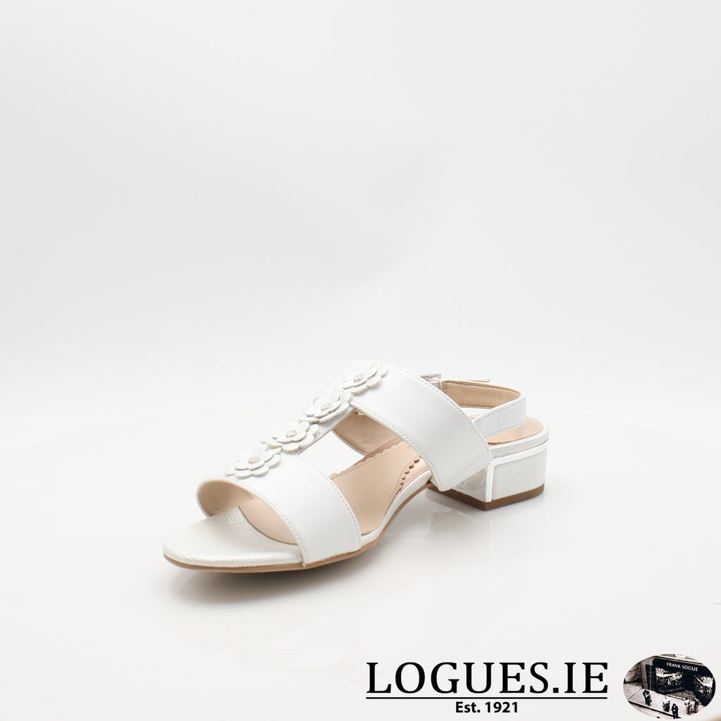 VAN IoneLadiesLogues ShoesBright White / / 075 / E