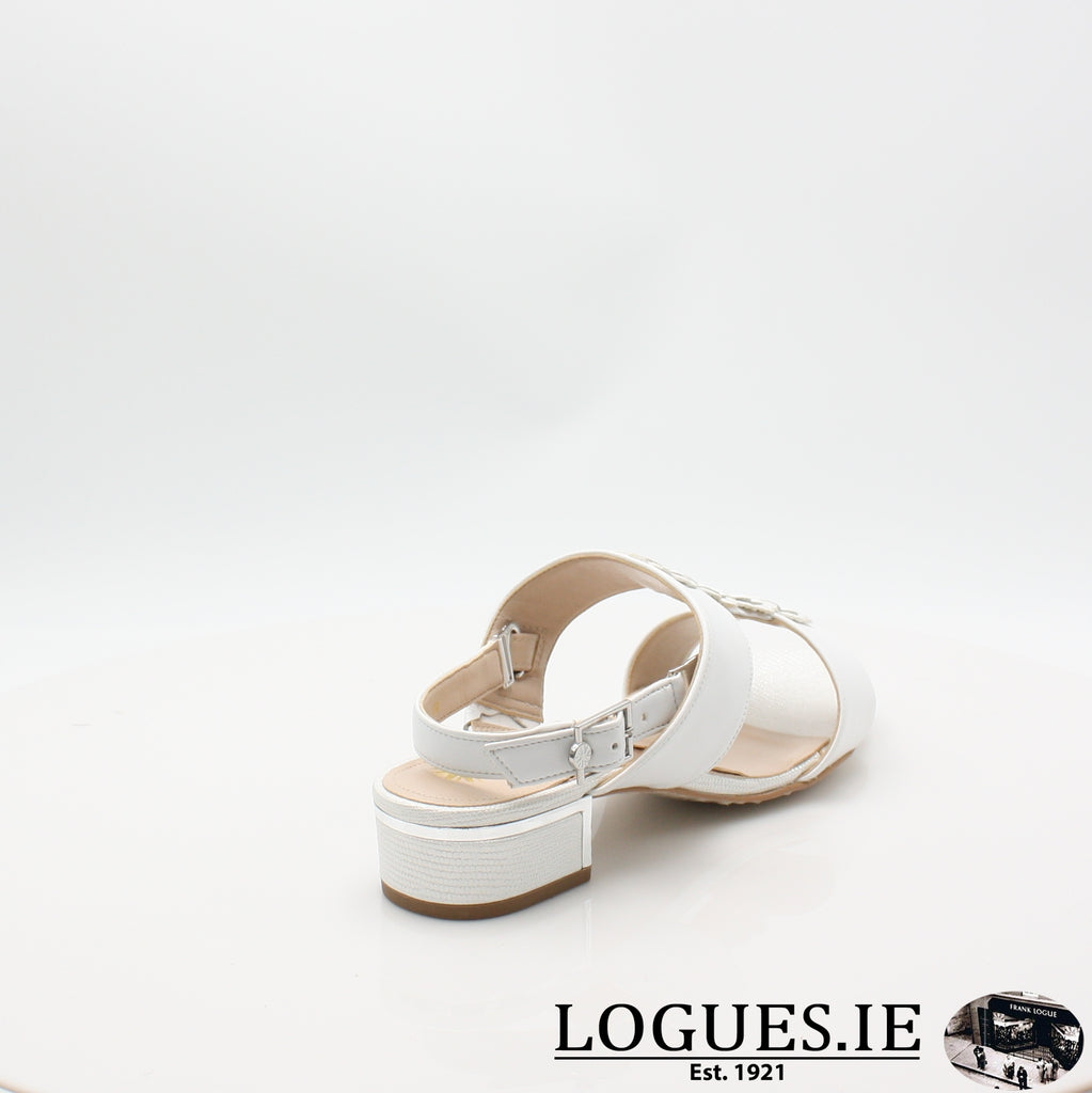 VAN IoneLadiesLogues ShoesBright White / / 045 / E