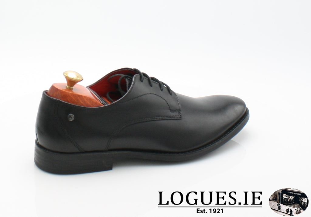 IVY BASE LONDON SS18-Mens-base london ltd-BLACK-50 = 15 UK-Logues Shoes