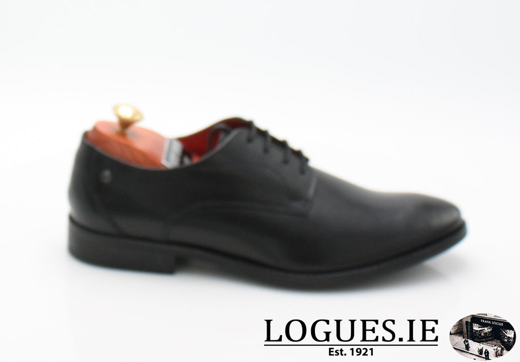 IVY BASE LONDON SS18-Mens-base london ltd-BLACK-40 = 6.5 UK-Logues Shoes