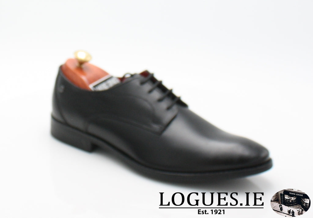 IVY BASE LONDON SS18-Mens-base london ltd-BLACK-41 = 7 UK-Logues Shoes