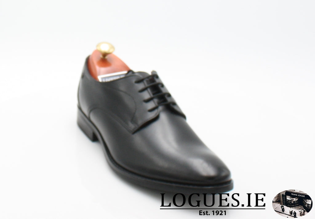 IVY BASE LONDON SS18-Mens-base london ltd-BLACK-42 = 8 UK-Logues Shoes