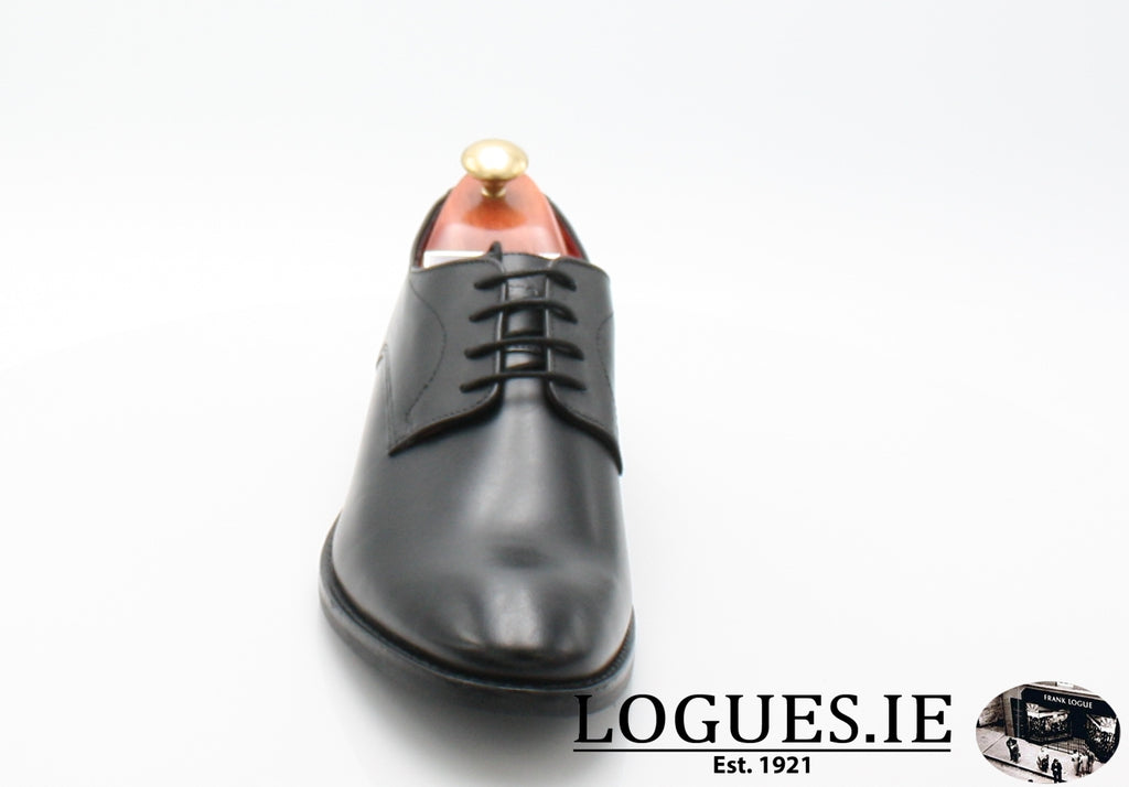 IVY BASE LONDON SS18-Mens-base london ltd-BLACK-43 = 9 UK-Logues Shoes