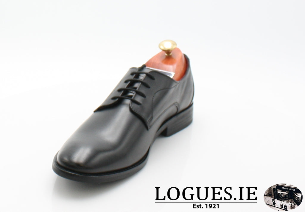 IVY BASE LONDON SS18-Mens-base london ltd-BLACK-44 = 9.5/10 UK-Logues Shoes
