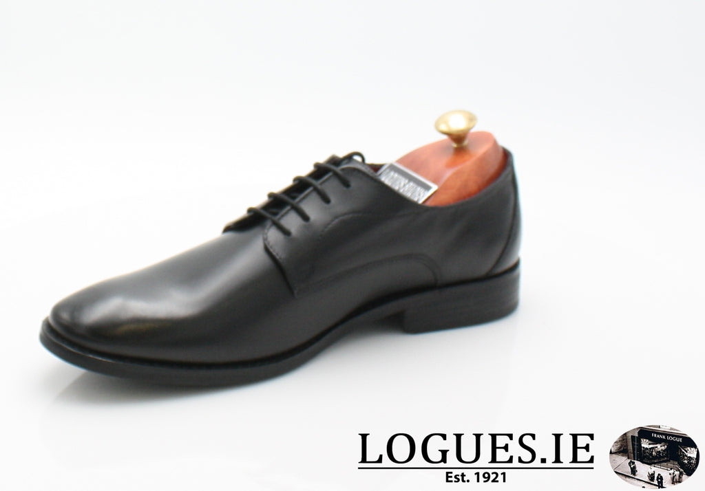 IVY BASE LONDON SS18-Mens-base london ltd-BLACK-45 = 10/10.5 UK-Logues Shoes