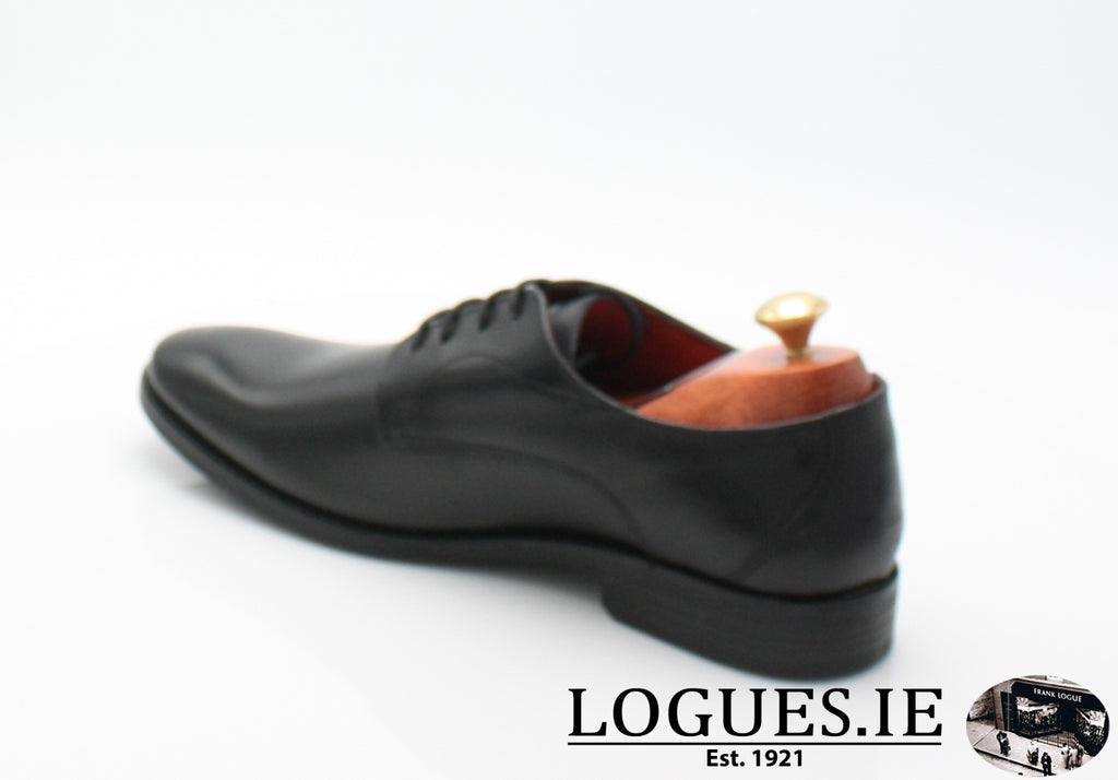 IVY BASE LONDON SS18-Mens-base london ltd-BLACK-47 = 12 UK-Logues Shoes