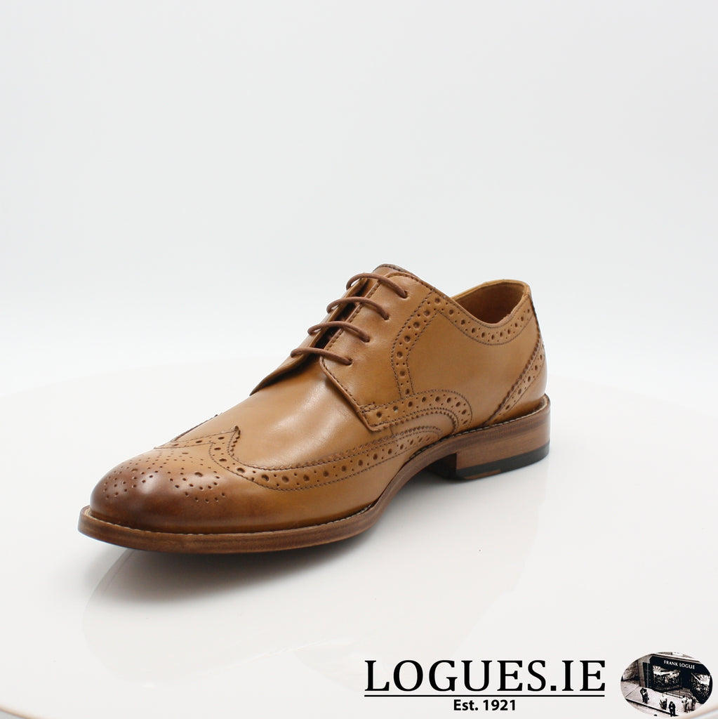 James Wing CLARKS 19