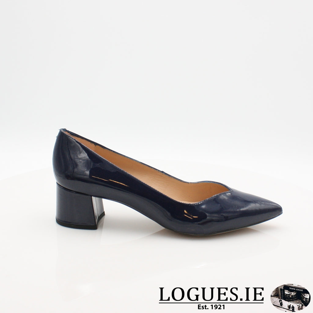 JAVATO UNISA S19LadiesLogues ShoesOCEANY / 8 UK - 42 EU -10 US