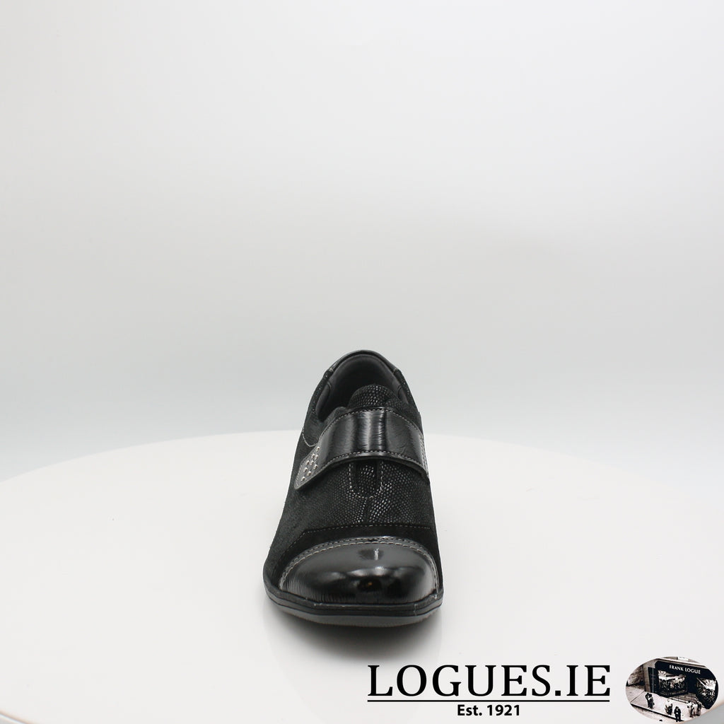 JOAN SUAVE 19, Ladies, SUAVE SHOES CONOS LTD, Logues Shoes - Logues Shoes.ie Since 1921, Galway City, Ireland.