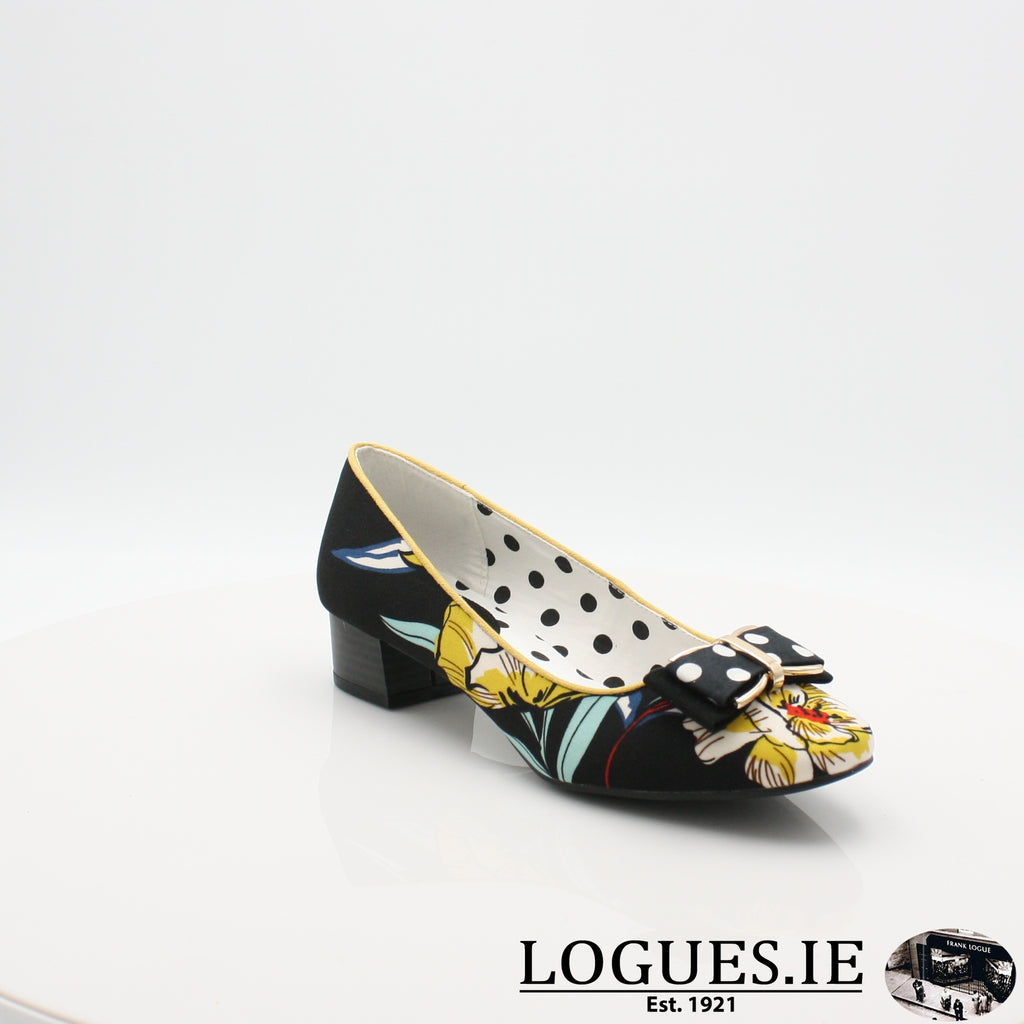 JUNE RUBY SHOO S19, Ladies, RUBY SHOO, Logues Shoes - Logues Shoes.ie Since 1921, Galway City, Ireland.