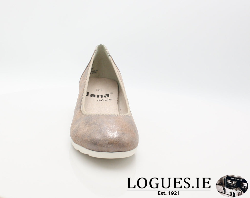 22363 JANA S19LadiesLogues Shoes