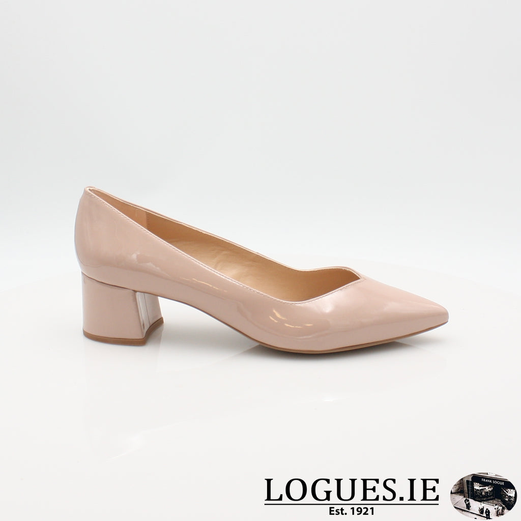 JAVATO UNISA S19LadiesLogues ShoesDUSTY / 7 UK- 41 EU - 9 US