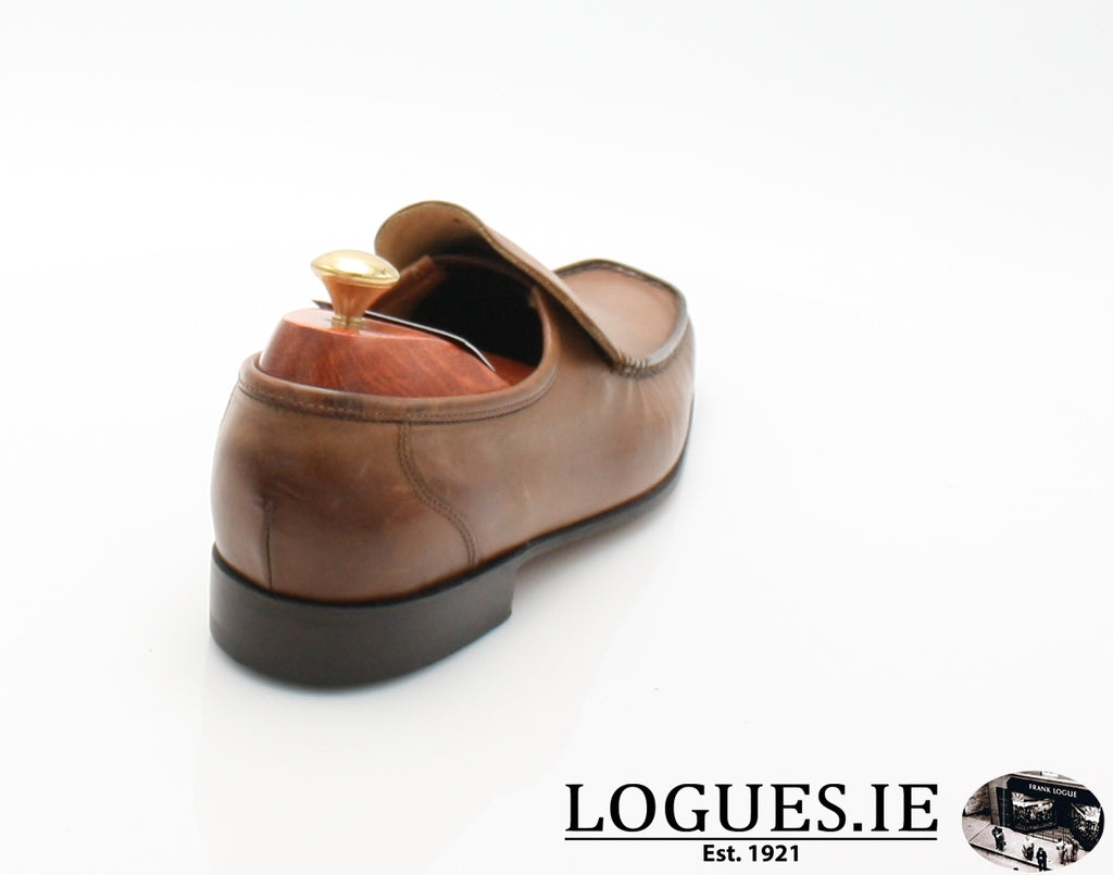 JAVRON BARKER-SALE-BARKER SHOES-27 G BROWN-7-Logues Shoes