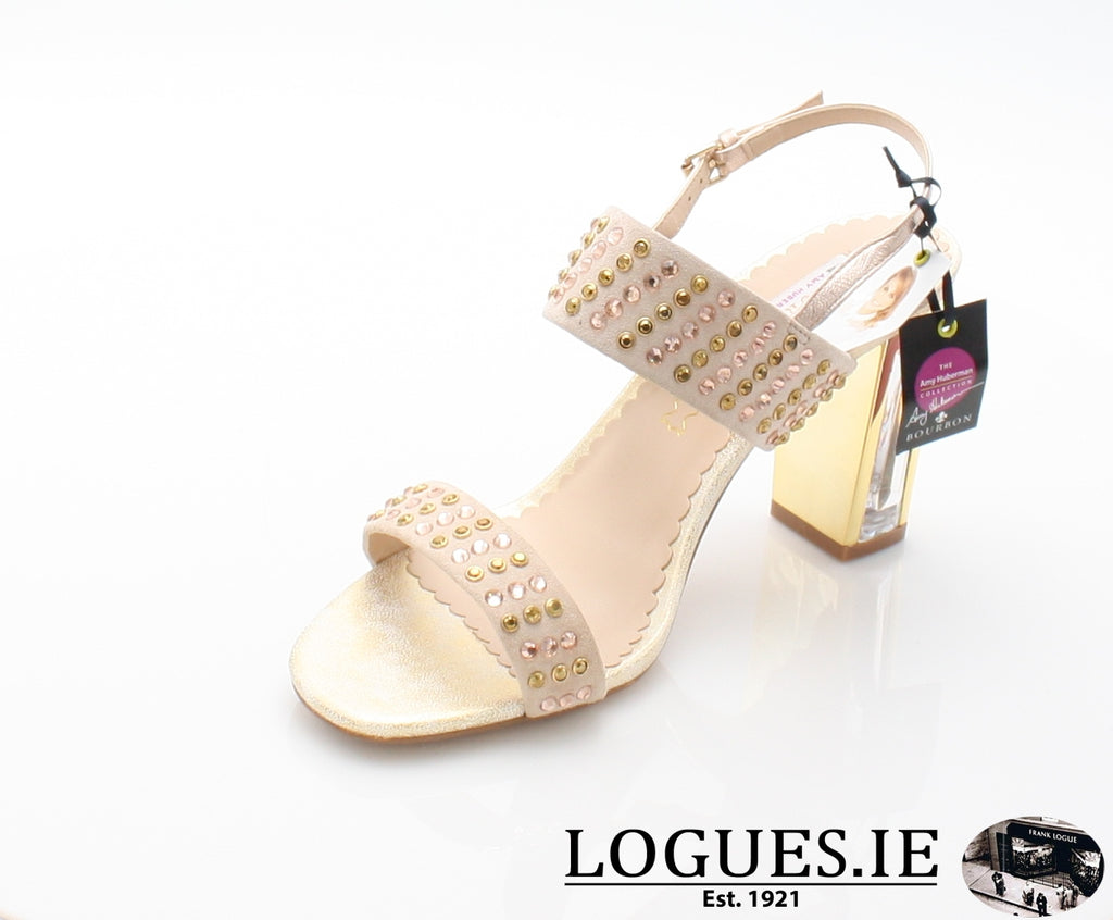 JUST WRIGHT AMY HUBERMAN SS18LadiesLogues Shoes