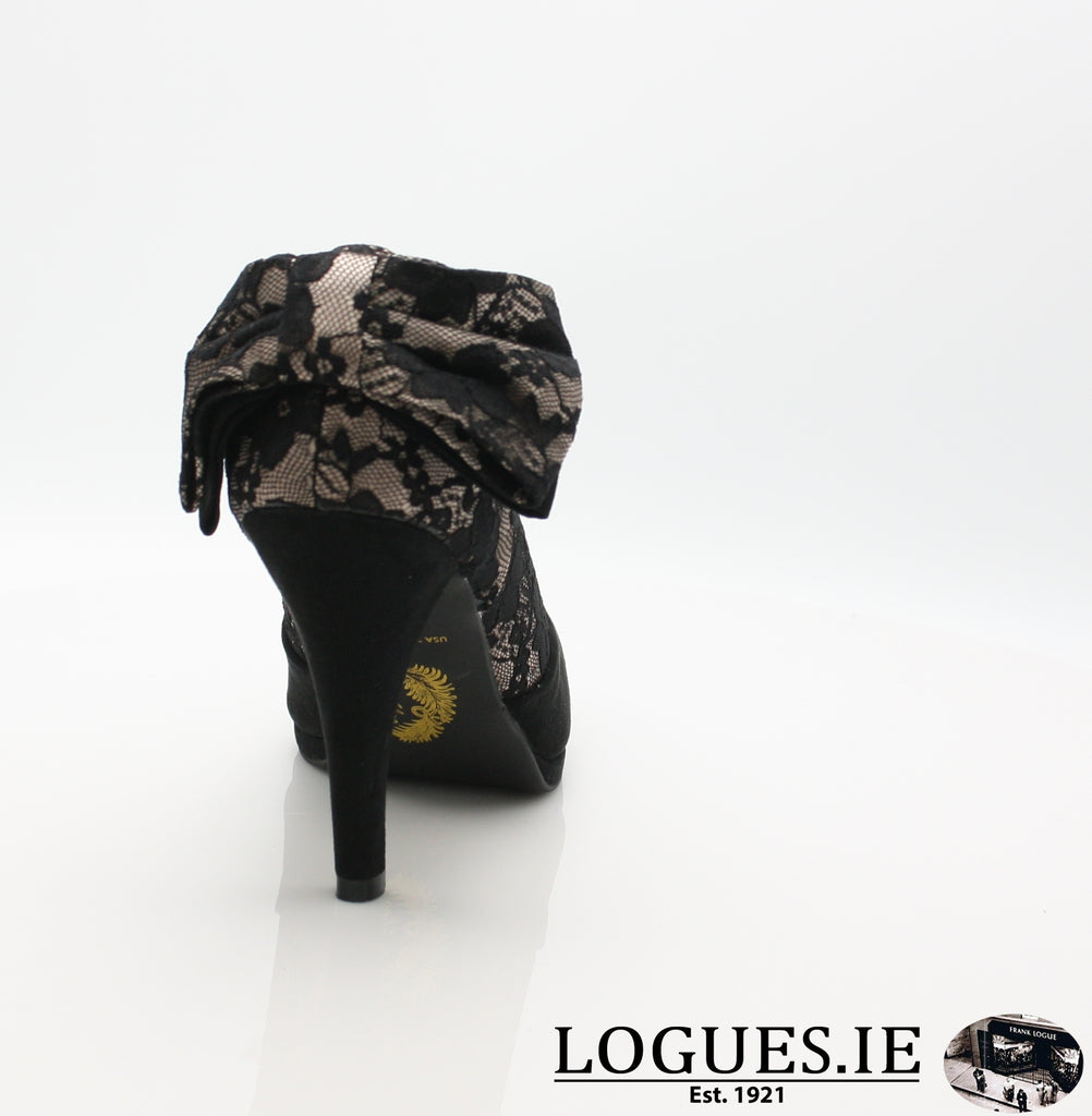 KATIE 09217 RUBY SHOO, Ladies, RUBY SHOO, Logues Shoes - Logues Shoes.ie Since 1921, Galway City, Ireland.