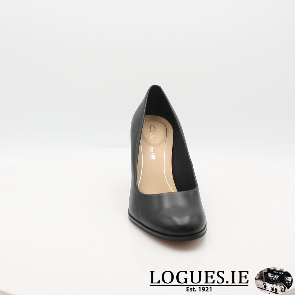 CLA Kaylin CaraLadiesLogues Shoes