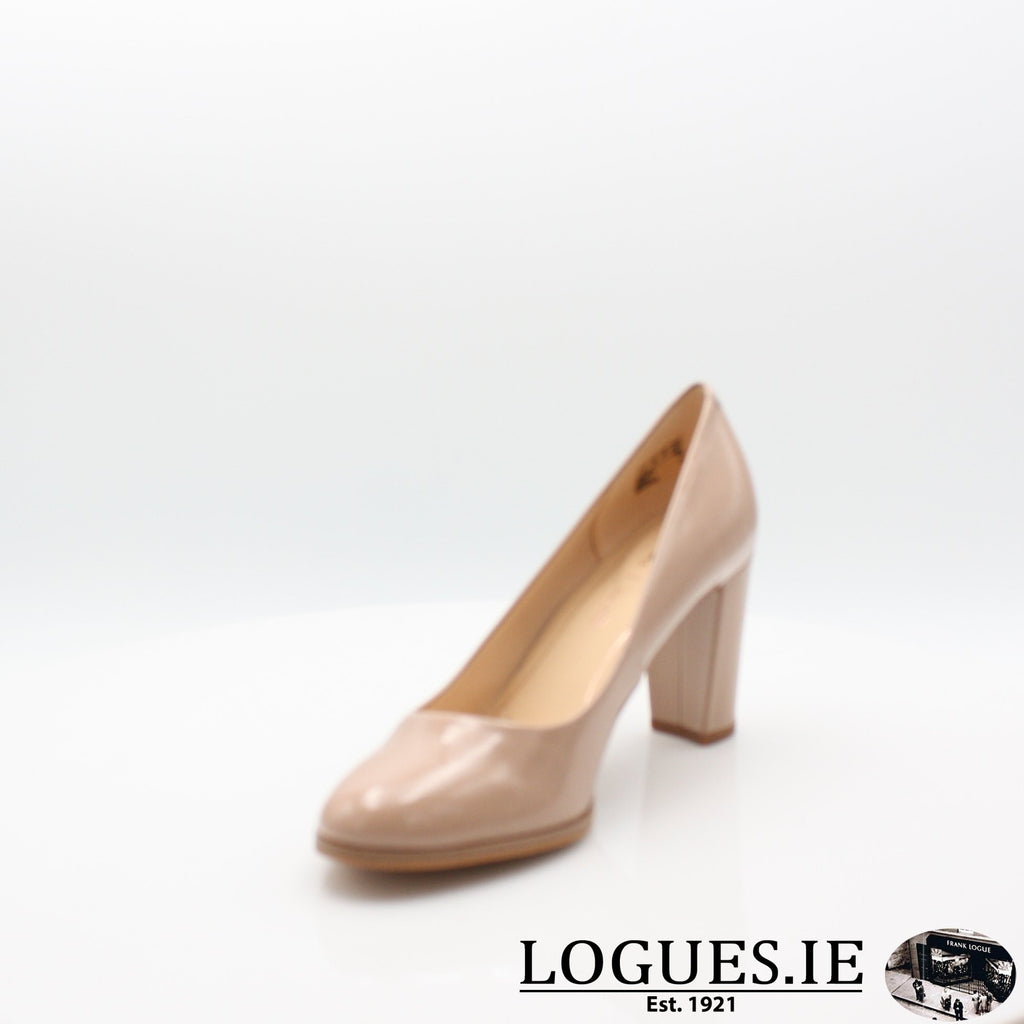 Kaylin Cara  CLARKS, Ladies, Clarks, Logues Shoes - Logues Shoes.ie Since 1921, Galway City, Ireland.