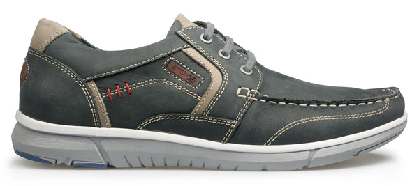 KITE A/W18MensLogues ShoesNAVY / 50  = 15 UK