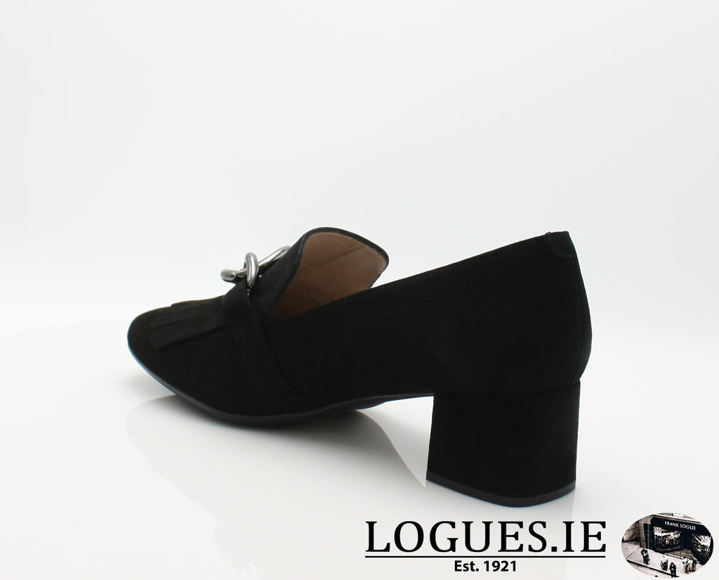 KIROLE UNISA AW18-Ladies-UNISA-BLACK-36 = 3 UK-Logues Shoes