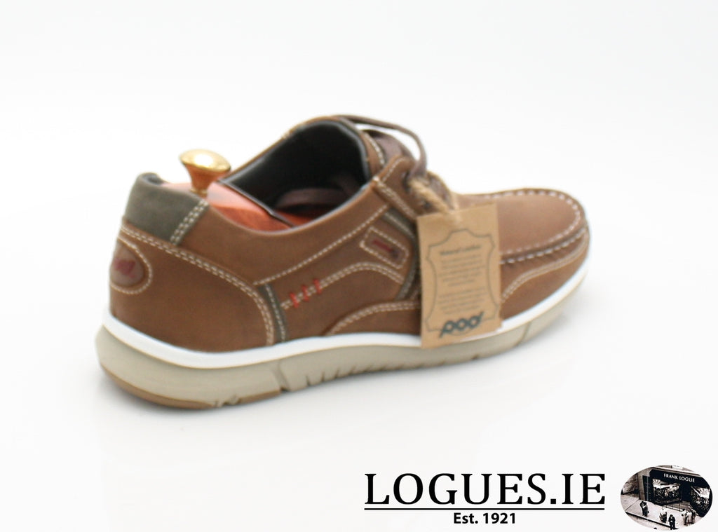 KITE POD 19, Mens, POD SHOES, Logues Shoes - Logues Shoes.ie Since 1921, Galway City, Ireland.