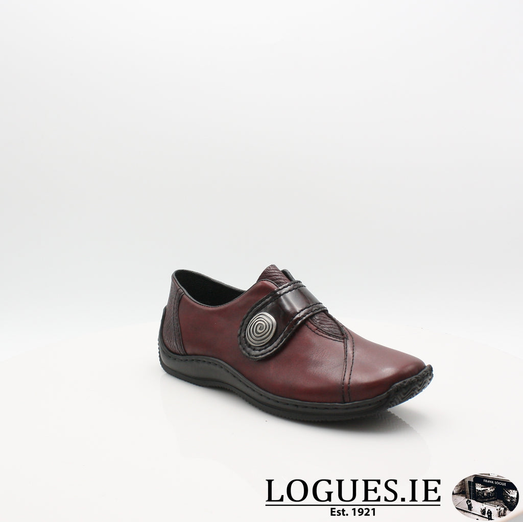 L1760 RIEKER 19, Ladies, RIEKIER SHOES, Logues Shoes - Logues Shoes.ie Since 1921, Galway City, Ireland.