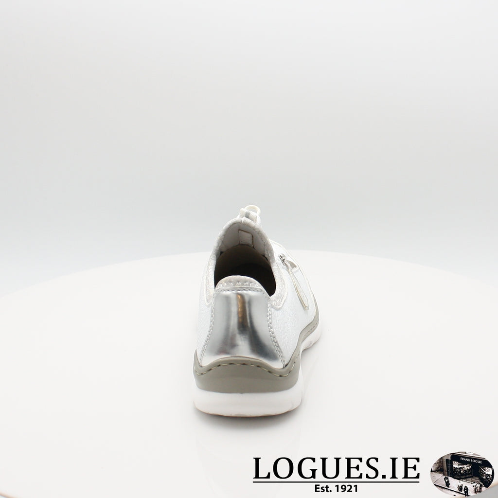 L3263 RIEKER 20, Ladies, RIEKIER SHOES, Logues Shoes - Logues Shoes.ie Since 1921, Galway City, Ireland.
