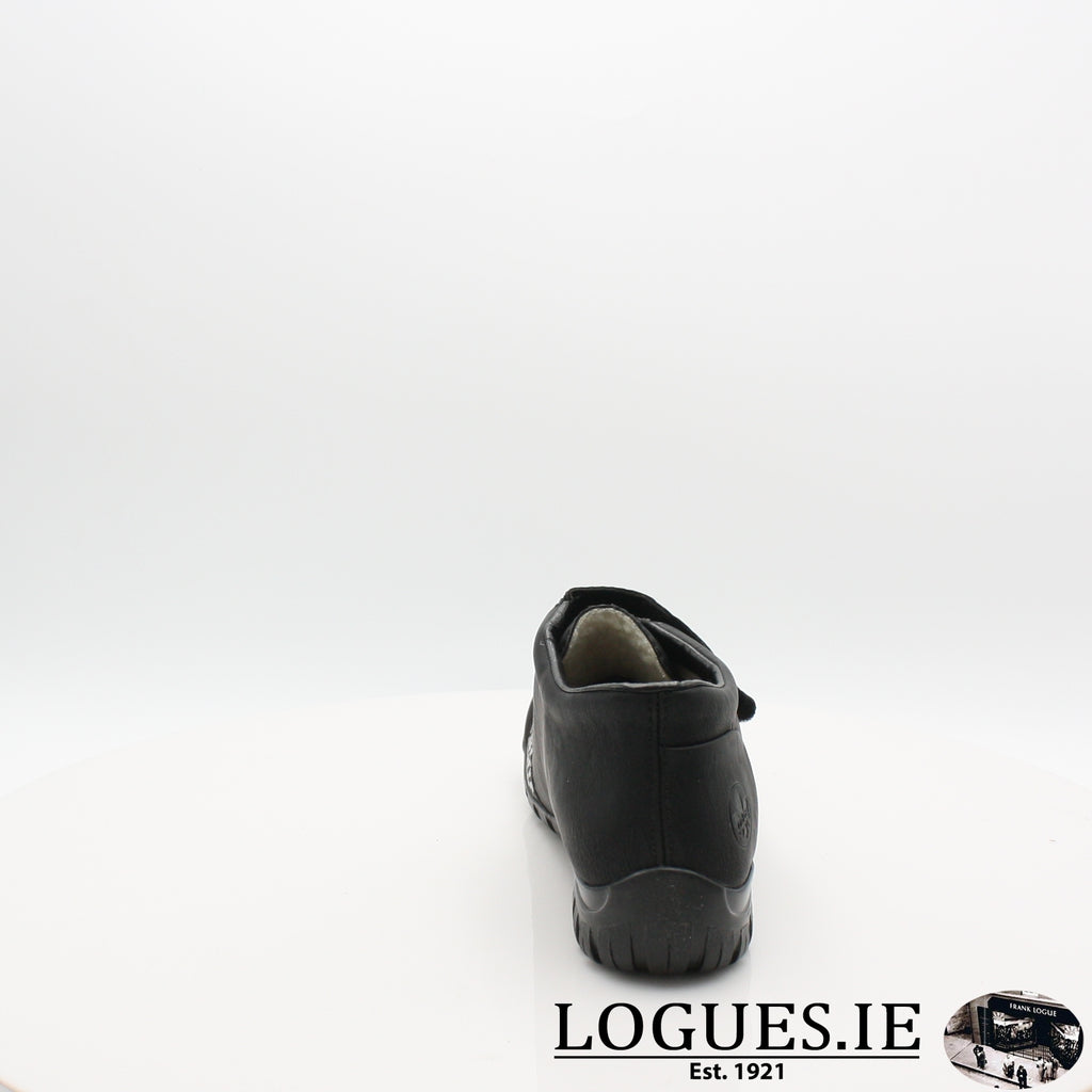 L4664 RIEKER 19, Ladies, RIEKIER SHOES, Logues Shoes - Logues Shoes.ie Since 1921, Galway City, Ireland.