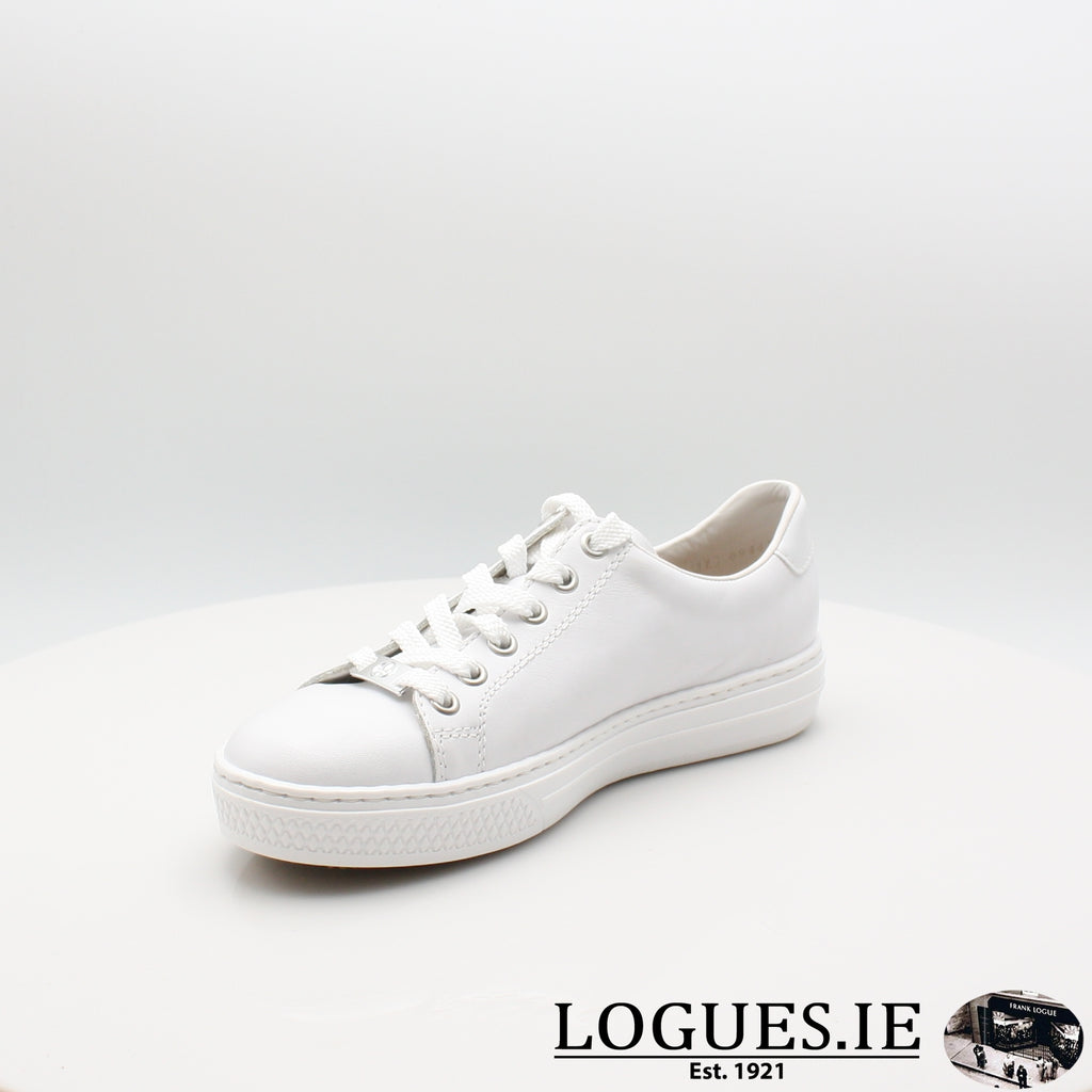 L59L1 Rieker 20, Ladies, RIEKIER SHOES, Logues Shoes - Logues Shoes.ie Since 1921, Galway City, Ireland.