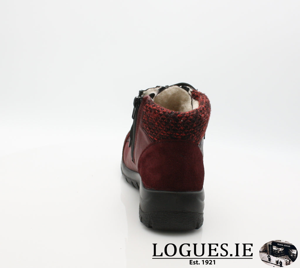 RKR L7143LadiesLogues Shoes