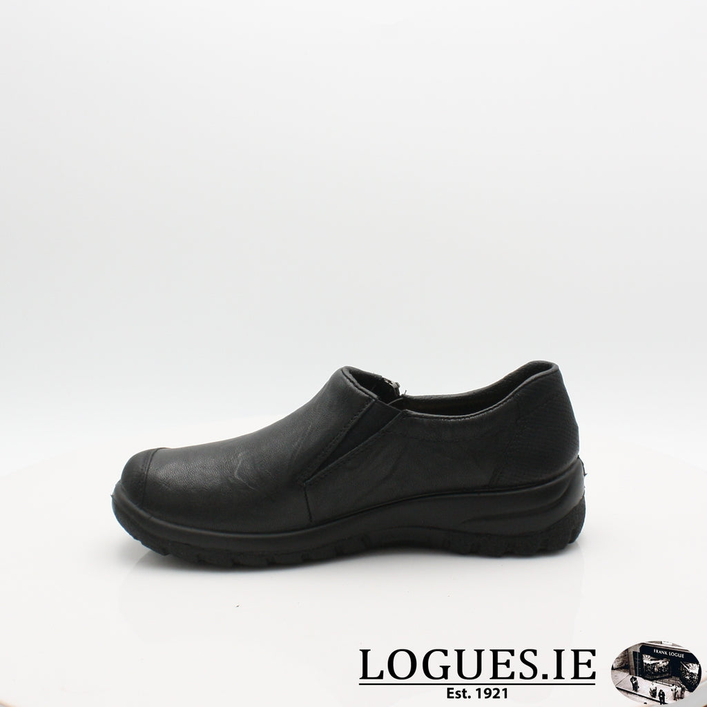 L7152 RIEKER 19, Ladies, RIEKIER SHOES, Logues Shoes - Logues Shoes.ie Since 1921, Galway City, Ireland.
