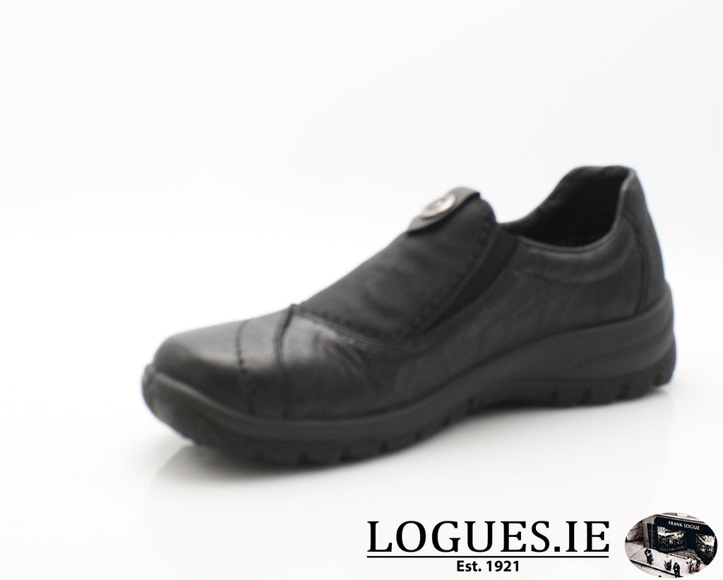 L7159 RIEKER 19, Ladies, RIEKIER SHOES, Logues Shoes - Logues Shoes.ie Since 1921, Galway City, Ireland.