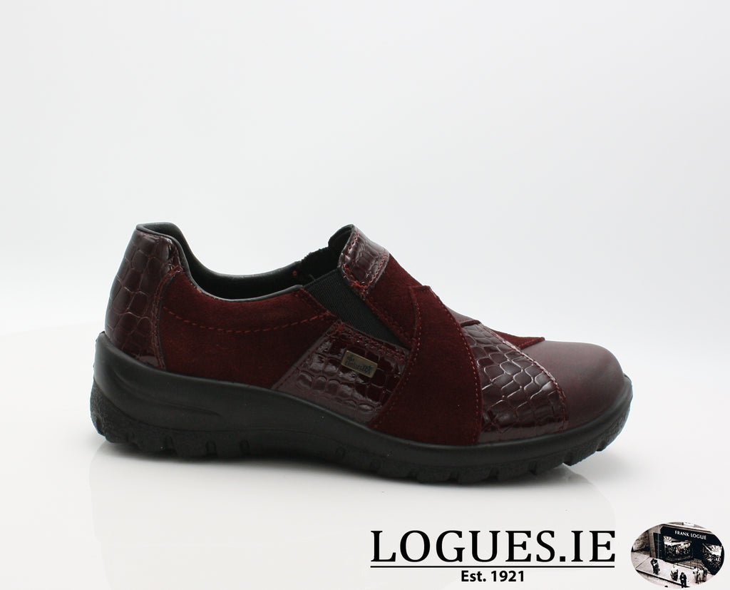 L7164 RIEKER, Ladies, RIEKIER SHOES, Logues Shoes - Logues Shoes.ie Since 1921, Galway City, Ireland.