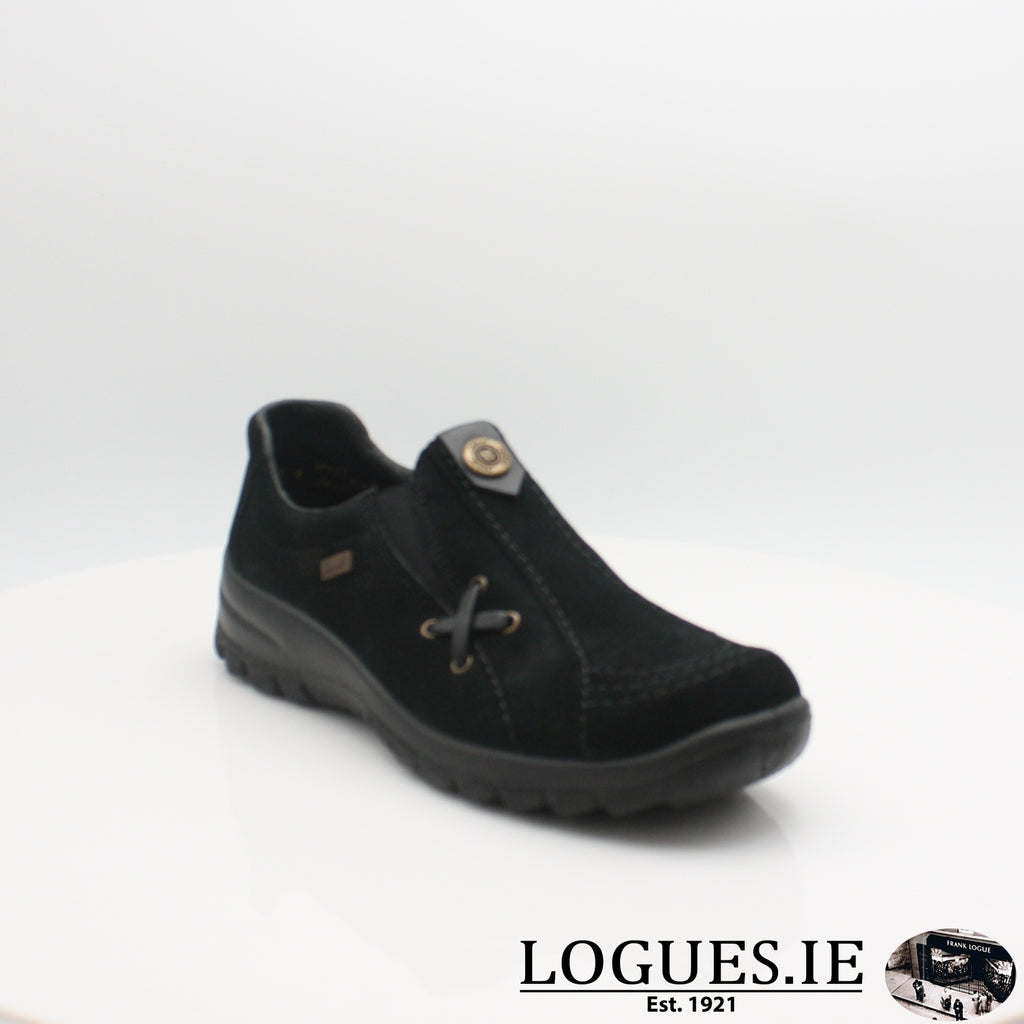 L7171 RIEKER 19, Ladies, RIEKIER SHOES, Logues Shoes - Logues Shoes.ie Since 1921, Galway City, Ireland.
