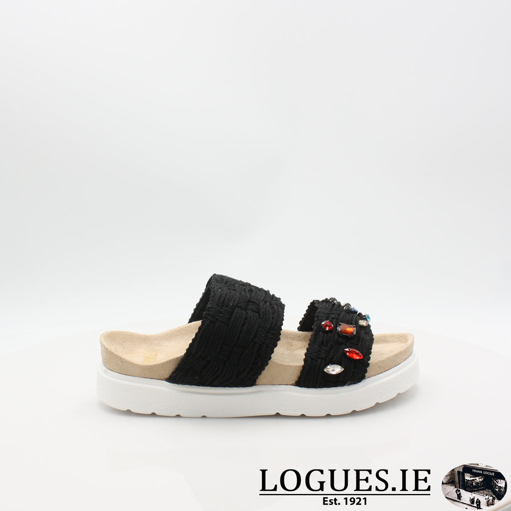 L8051  EXE SHOES SS19, Ladies, EXE SHOES, Logues Shoes - Logues Shoes.ie Since 1921, Galway City, Ireland.