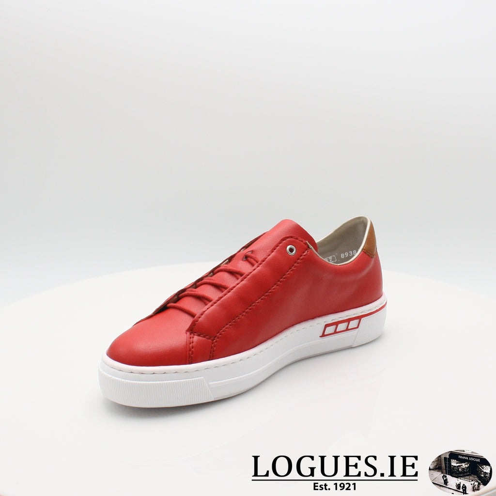 L8834 Rieker 20, Ladies, RIEKIER SHOES, Logues Shoes - Logues Shoes.ie Since 1921, Galway City, Ireland.