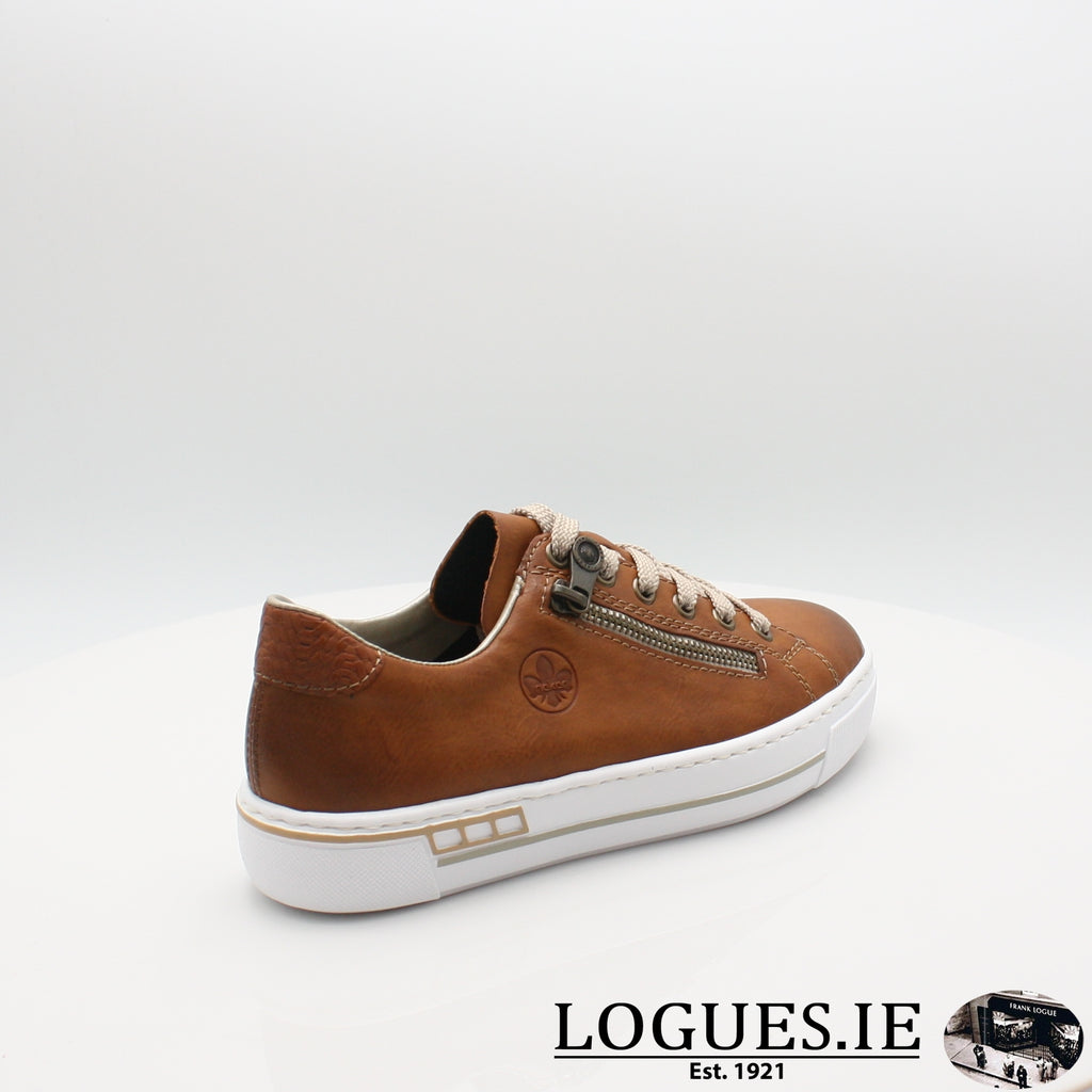 L88C2 Rieker 20, Ladies, RIEKIER SHOES, Logues Shoes - Logues Shoes.ie Since 1921, Galway City, Ireland.