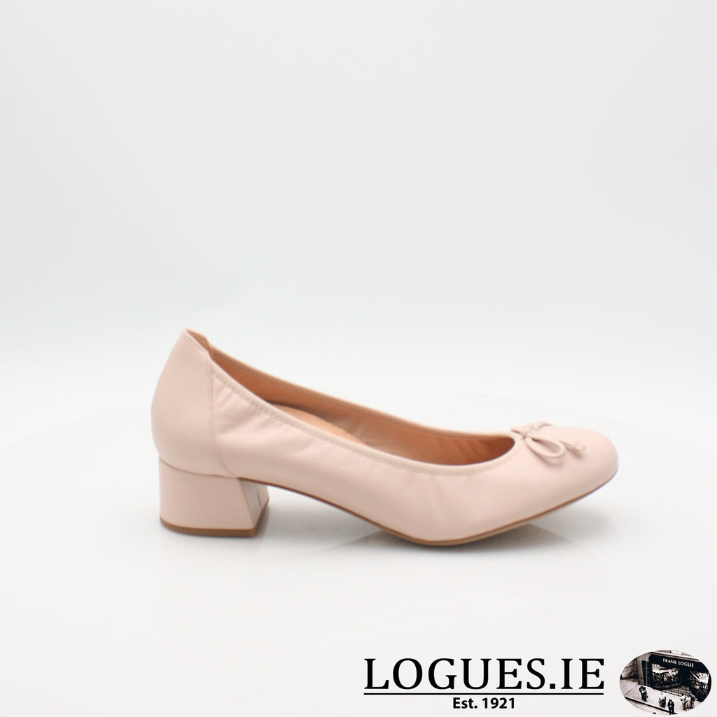 LACOR UNISA S19LadiesLogues ShoesPALE / 7 UK- 41 EU - 9 US