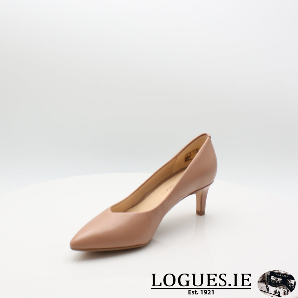 Laina 55 Court CLARKS, Ladies, Clarks, Logues Shoes - Logues Shoes.ie Since 1921, Galway City, Ireland.