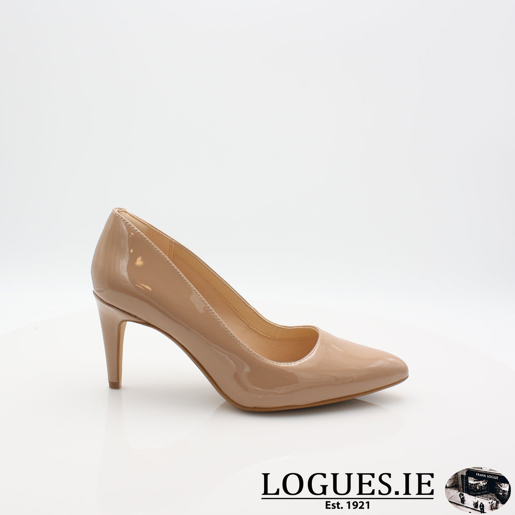 Laina Rae CLARKS 19LadiesLogues Shoes