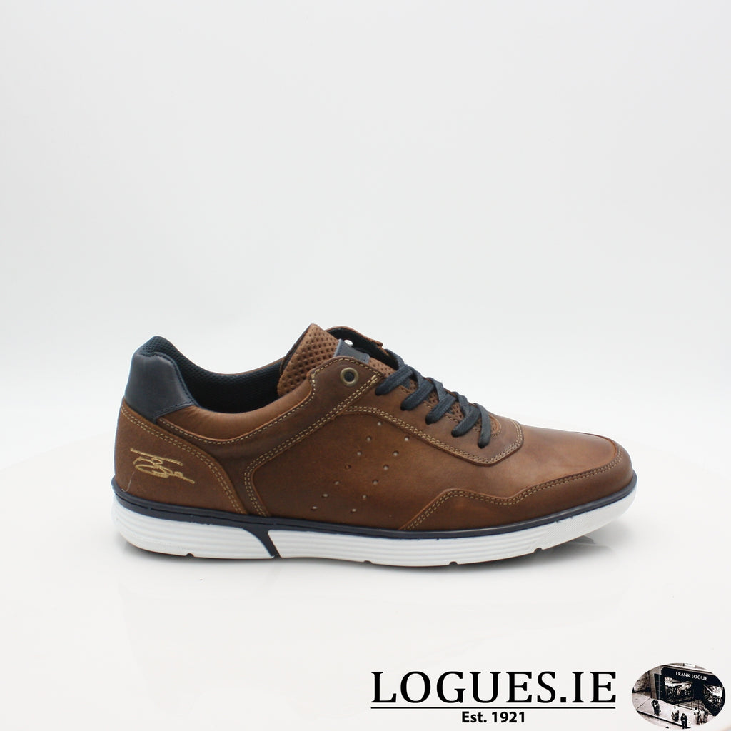 LAM TOMMY BOWE S19MensLogues ShoesOAK / 7 UK - 41 EU -8 US