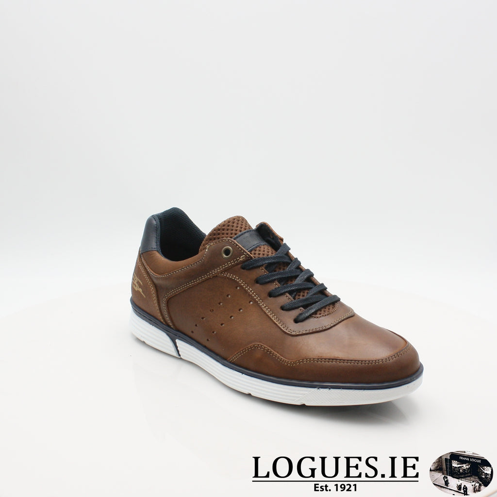 LAM TOMMY BOWE S19MensLogues ShoesOAK / 7.5 UK - 41.5 EU - 8.5 US