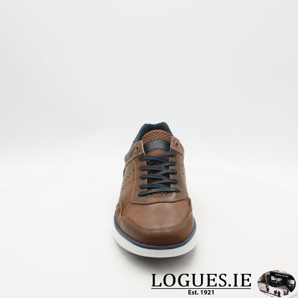 LAM TOMMY BOWE S19MensLogues ShoesOAK / 8 UK - 42 EU -9 US