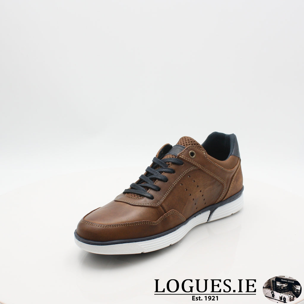 LAM TOMMY BOWE S19MensLogues ShoesOAK / 8.5 UK - 42.5 EU 9.5 US