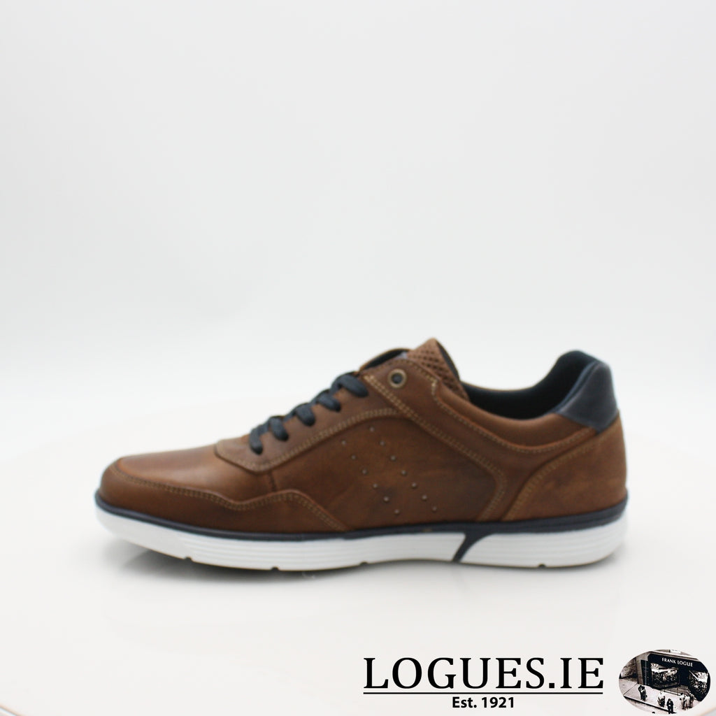 LAM TOMMY BOWE S19MensLogues ShoesOAK / 9 UK - 43 EU -10 US